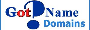 GotName Domains